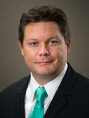 Brian Pfleger headshot