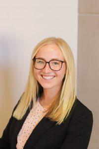 Portrait Photograph of Hailey Laubscher