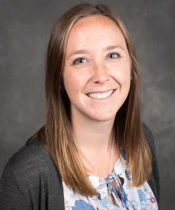 Portrait Photograph of Sarah Lose