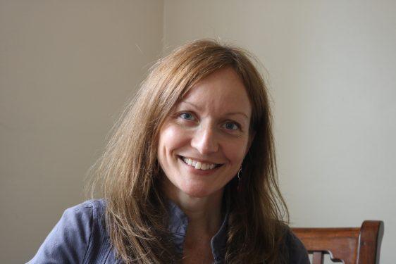 Portrait Photograph of Doctor Barbara Bendlin