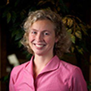 Portrait of Dr. Rebecca Koscik