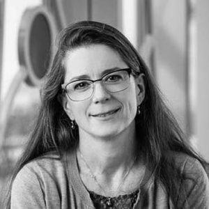 Leah Horowitz portrait photograph